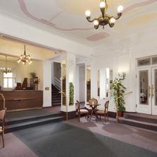 Lázeňský hotel Dr. Adler Spa & Kurhotel Františkovy Lázně 41293818
