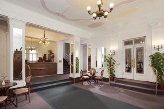Lázeňský hotel Dr. Adler Spa & Kurhotel Františkovy Lázně 45542298