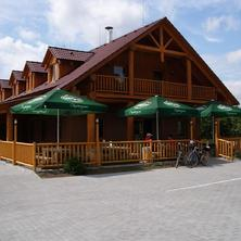 Restaurace a penzion U Fábů Lednice