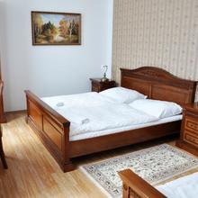 ADC Design Apartmány Brno