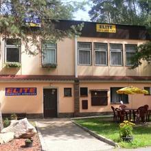 Rekreační středisko ELITE Doksy