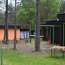 Rekreační středisko ELITE Doksy 33596440
