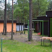 Rekreační středisko ELITE