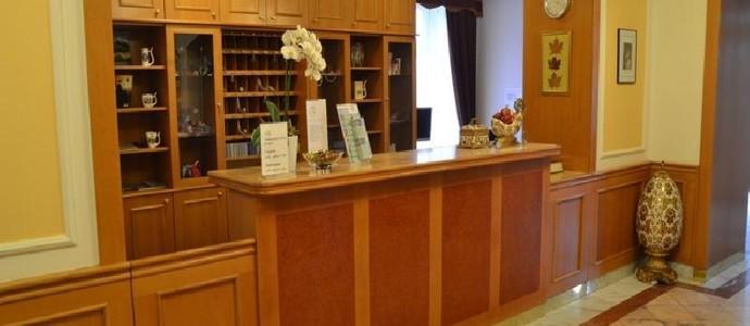 HOTEL ELIŠKA Karlovy Vary 1111538464