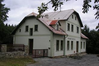 Pension Hetlín Černíny