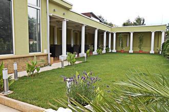 Hotel Dastan Levice
