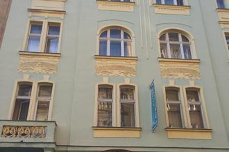 Hotel Sunflower Praha