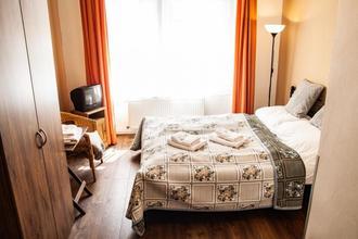 Hotel Sunflower Praha 78161668