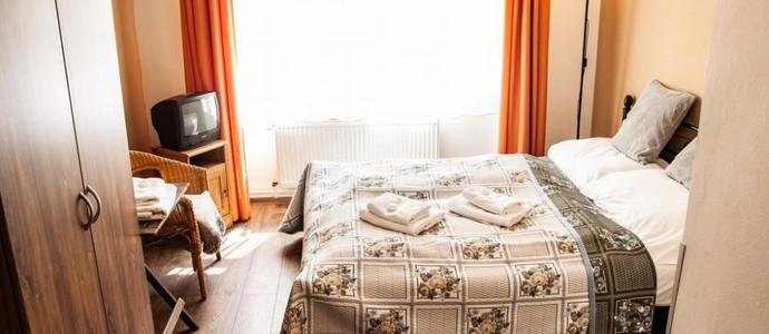 Hotel Sunflower Praha 1128675133