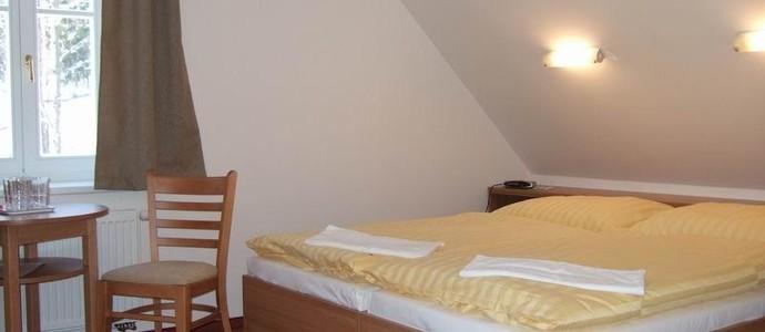 Hotel Děvín Pec pod Sněžkou 1112539846