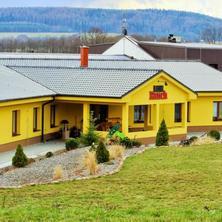 Penzion RANCH Hořovice