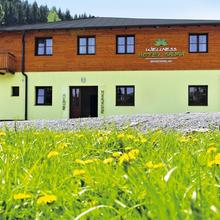 Wellness hotel Sauna Malá Morávka