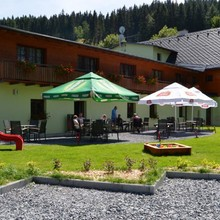 Wellness hotel Sauna Malá Morávka 1115922792