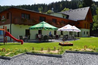 Wellness hotel Sauna Malá Morávka 42749664