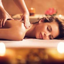 Wellness hotel Sauna-Malá Morávka-pobyt-Aktiv balíček s masáží a wellness (všední dny)