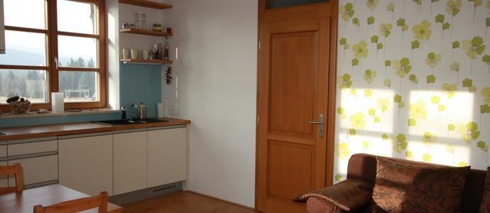Horský apartmán Vyhlídka Zlaté Hory 1111289438