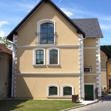 Old House Hradec nad Moravicí