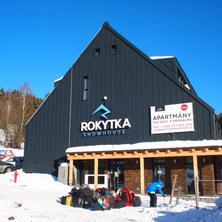 Rokytka Snowhouse-Rokytnice nad Jizerou-pobyt-Třídenní dovolená v apartmánech Rokytka Snowhouse