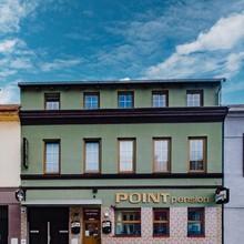 Pension Point Brno