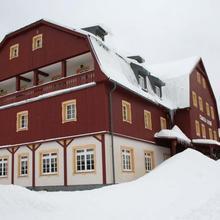 Hotel Lesní chata Kořenov 49314238