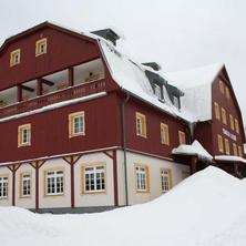 Hotel Lesní chata Kořenov 37100204