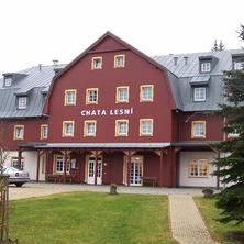 Hotel Lesní chata