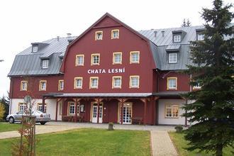 Hotel Lesní chata Kořenov