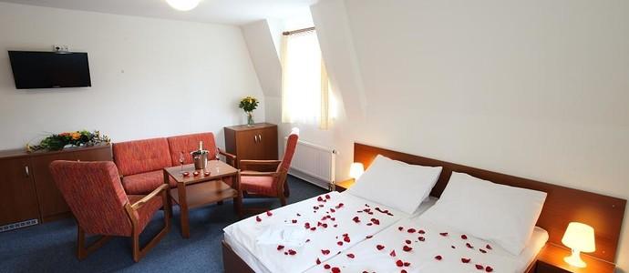 Hotel Lesní chata Kořenov 1133364581