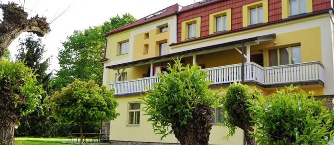 Penzion Horácko Unčín 1120206976