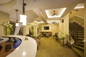 Hotel Dvorana Karlovy Vary 41294124