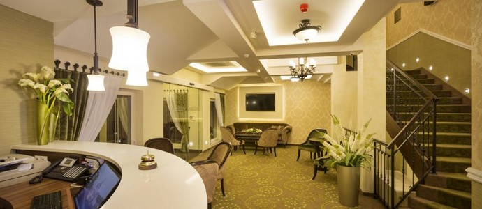 Hotel Dvorana Karlovy Vary 1123791524