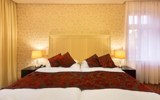 Pobyt GOLD-Hotel Dvorana 1151501823
