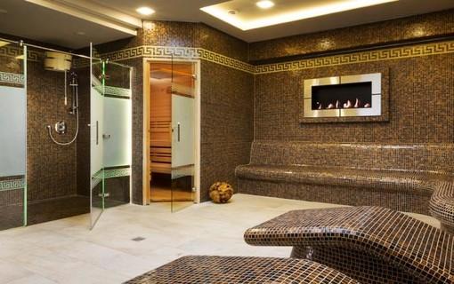 Pobyt SILVER-Hotel Dvorana 1157297337