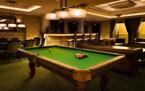 Pobyt GOLD-Hotel Dvorana 1151501821