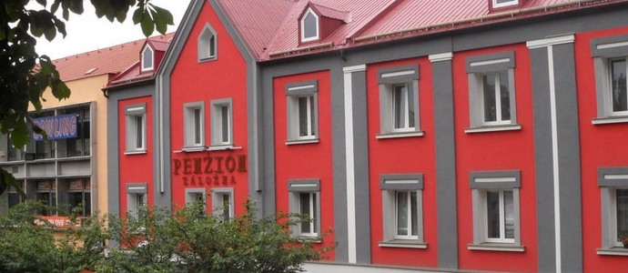 Penzion Záložna Mladá Vožice 1123919594
