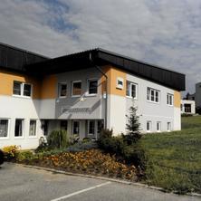 Ubytovna Sporthotel Bystřice nad Pernštejnem