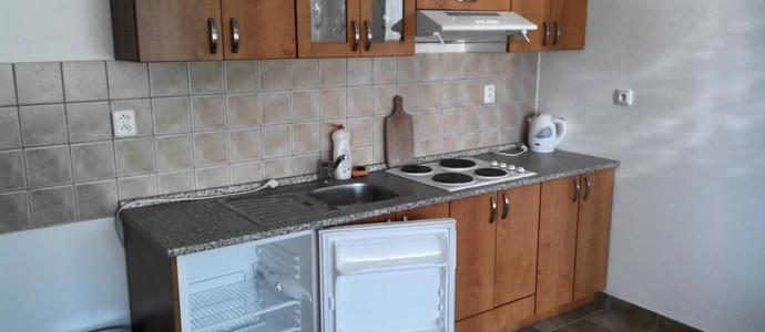 Ubytovna Sporthotel Bystřice nad Pernštejnem 33599456