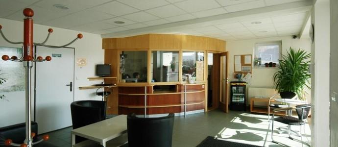 Ubytovna Sporthotel Bystřice nad Pernštejnem 1141038111