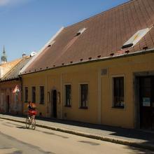 Dům Avalon Jindřichův Hradec
