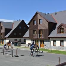 Apartmán Hrabětice
