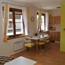 Apartmán Hrabětice Janov nad Nisou 33599744