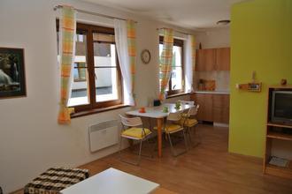 Apartmán Hrabětice Janov nad Nisou 47027526