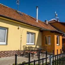 Ubytování ve Vinařství Medek Uherské Hradiště
