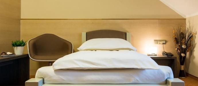Hotel Lužnice Planá nad Lužnicí 1136320155