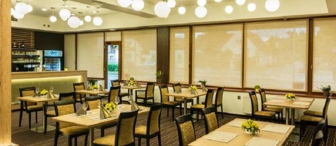Hotel Lužnice Planá nad Lužnicí 50661784