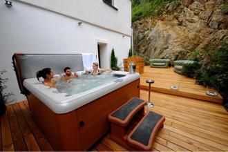 Hotel Ostredok-Demänovská Dolina-pobyt-Relaxační pobyt na 4 noci