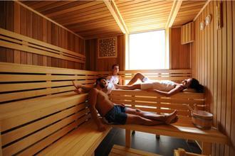 Hotel Ostredok-Demänovská Dolina-pobyt-Relaxační pobyt na 5 nocí