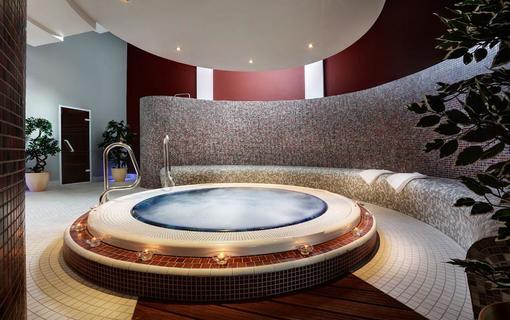 Hotel Bystrá 1154917975