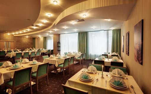 Hotel Bystrá 1154917937