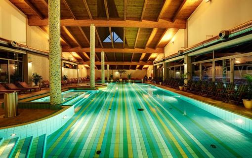 Hotel Bystrá 1154917977